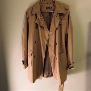 Ralph Lauren | Trench Coat